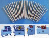 machine en bois de toothpick