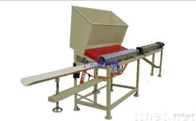 associated equipments of slitting machine