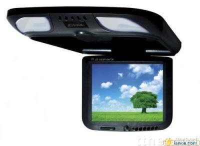 Roof Mounted LCD Monitor/TV/DVD