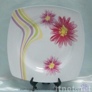 Melamine Soup Plate