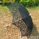 lace umbrella/wedding parasol/cotton umbrella/sun umbrella