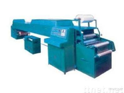 multi-function adhesive tape machine