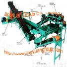 tire recycling machinery/tyre recycling machinery