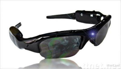 HD spy video sunglasses built-in 4GB memory
