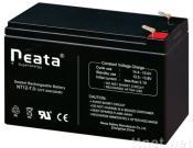 Blei-Säure-Batterie 12V-7AH