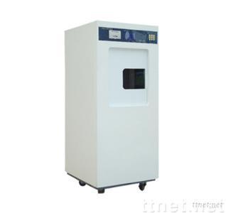 E.O. Gas Sterilizer