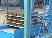 automatic block making machinery,concrete block machine