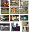 Autoclaved aerated concrete block machine,aac