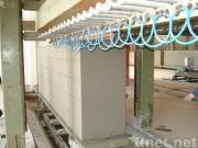 aac block making machine, light weight block machinery