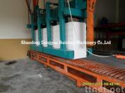 light weight block machinery,aerated block machine