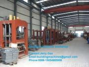 Automatic Block Production Line