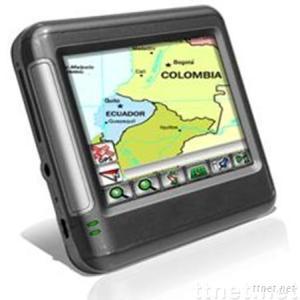 3.5inch Car GPS Navigation / Car Tracker/GPS Navigator/Car GPS/GPS