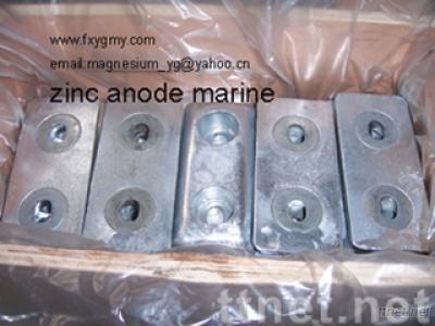 zinc anode