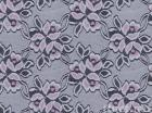 Supply lace fabric