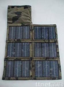 Foldable Laptops Solar Charger