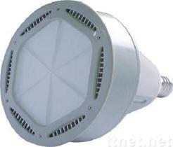 LED에 의하여 중단되는 램프