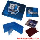 NBA wallets