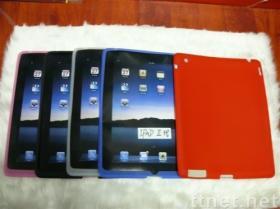 Het Geval van het silicone voor iPad 2