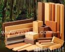 HIPS plastic lumber