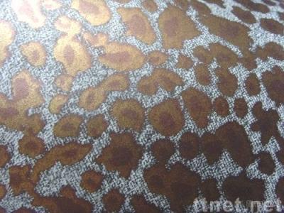 Royal Gold & Platinum decorative panels
