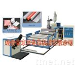 PE air bubble film machine,bubble film making machine,film blowing machine