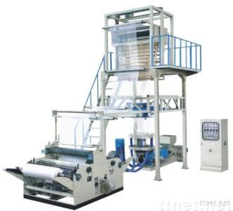 High and Low Film Blowing Machine