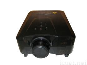 HDMIのLCDの家プロジェクター