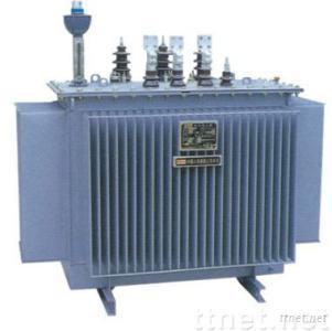 S11-M Series hermetically Sealed Distribution Transformer