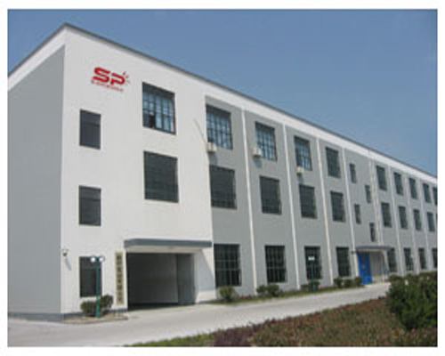 Sampulse Industrial Co., Ltd.