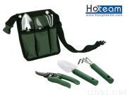 3 PC Handle Gardening Tools