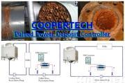 Systeem van de Ontkalker van CooperTech het Magnetische Gepulseerde en van het Controlemechanisme van de Corrosie