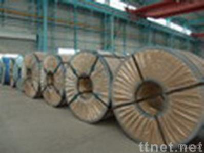 galvainzed steel coil
