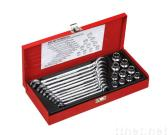 72 Tooth Gear Wrench & Go-through Socket Sets