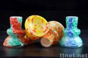 Hard/Soft Glass Bowsl for Shisha/Narghile/Hookah