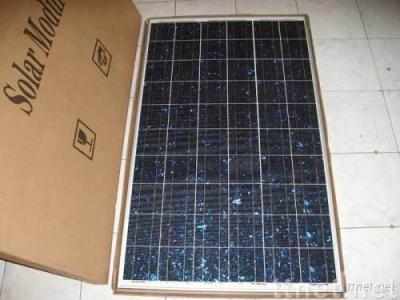 210W Poly Solar Panels