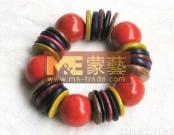 kokosnoten armband