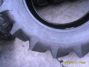 agricultural tire R2 pattern