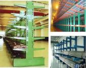 Warehouse Cantilever Rack