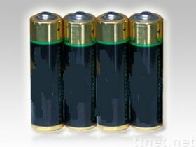 Trockene Batterie, trockene Batterien