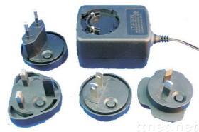 Weltstecker-Adapter