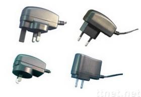 Wechselstrom-/DC-Adapter