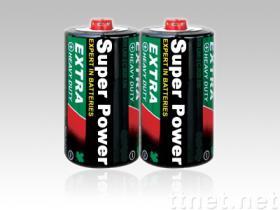 trockene Batterie 1.5V
