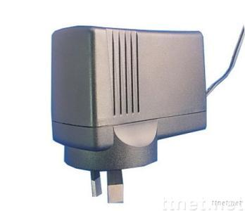 Power Adapter for Network Management