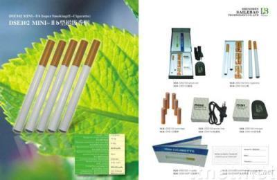 Health MiNi Electric cigarette DSE102