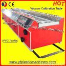 Vacuum Calibration Table
