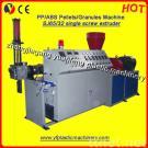 Plastic Pellet Machine