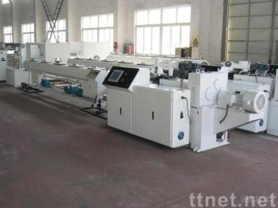 PVC/PE/PPR Pipe Extrusion Line