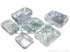 Muffa del contenitore della lamina di alluminio