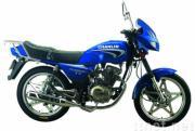 CM125-2BC1  MOTORCYCLE