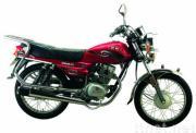 CM125-7c  motorcycle
